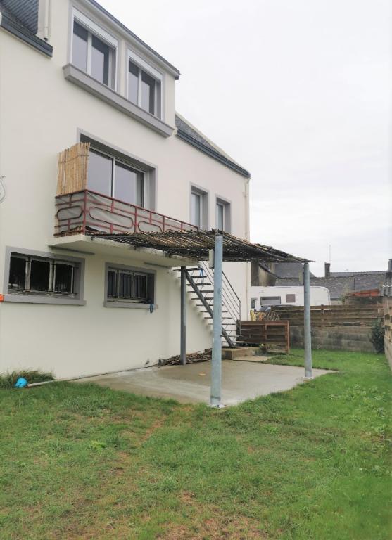 photo Maison  5 pièce(s) 120 m² en plein bourg