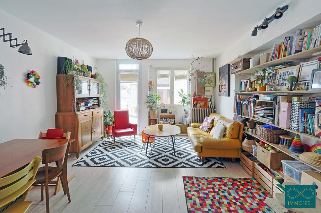 photo Maison Basse Indre 4 pièce(s) 90 m2