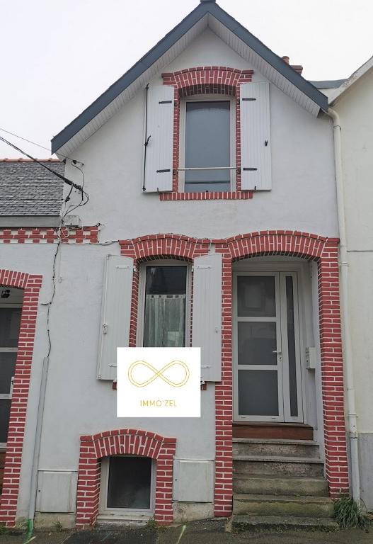 photo Maison Quiberon 3 pièce(s) 45 m²